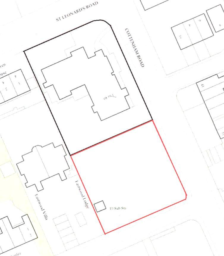 Land Commercial for sale in Cottenham Road, Rotheham S65
