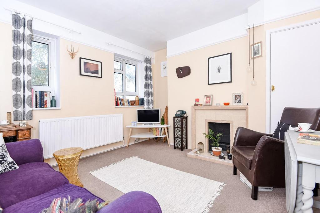 1 Bedroom Flat for sale in Croxted Road, West Dulwich