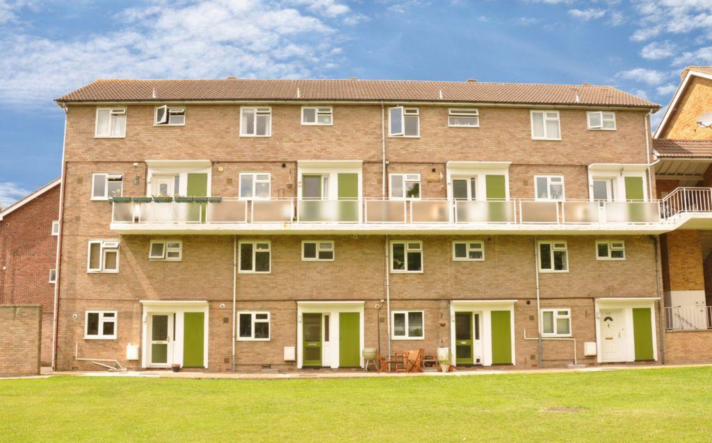 2 Bedrooms Maisonette Flat for sale in The Ridgeway, St Albans, AL4
