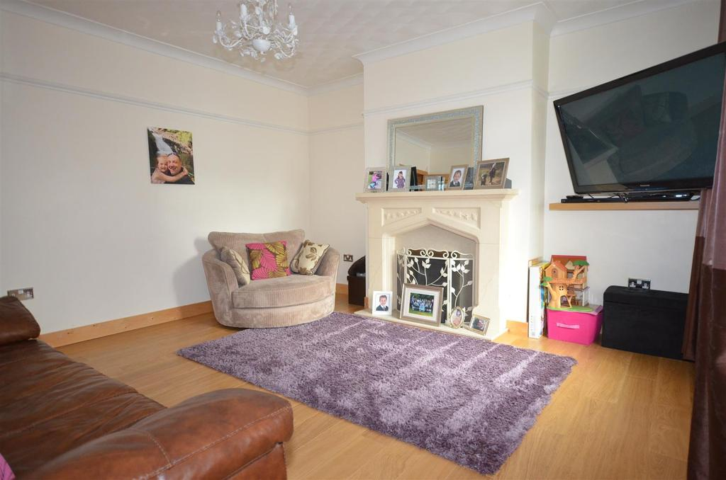 3 Bedrooms Semi Detached House for sale in School Lane, Chapel House, Skelmersdale