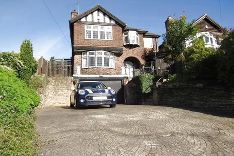 4 bedroom detached house for sale - Compton Road, Sherwood, Nottingham, NG5