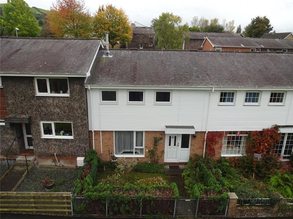 3 Bedrooms House for sale in Colwyn, Newtown, Powys