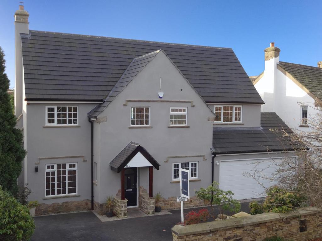 5 Bedrooms Detached House for sale in Southway, Horsforth