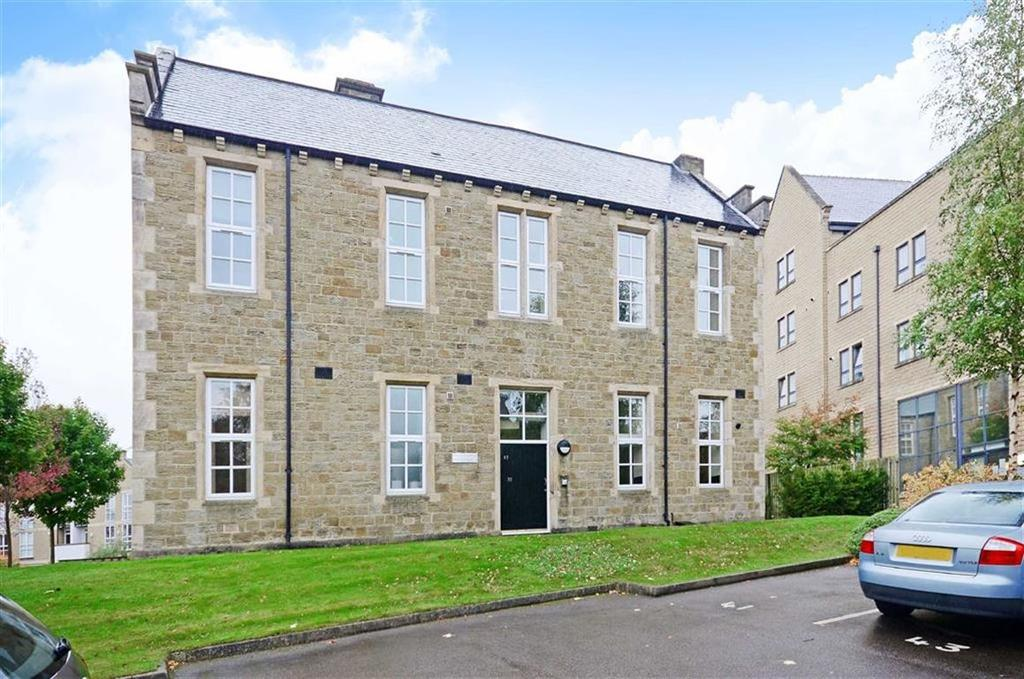 2 Bedrooms Duplex Flat for sale in 33, Alexandra Gardens, Nether Edge, Sheffield, S11