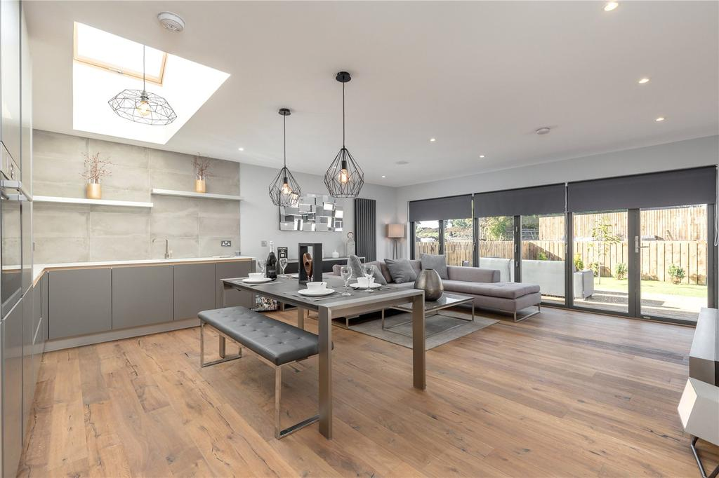4 Bedrooms House for sale in The Stables, Totleywells Steadings, West Lothian