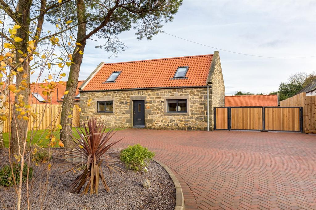 3 Bedrooms House for sale in The Granary, Totleywells Steadings, West Lothian