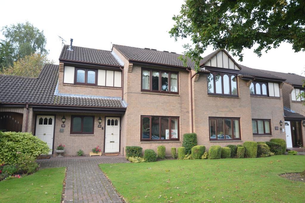 1 Bedroom Apartment Flat for sale in Dudlow Green Road, Appleton, Warrington