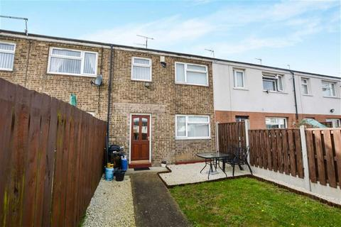 3 bedroom terraced house for sale - Dalkeith Close, Bransholme, Hull, HU7