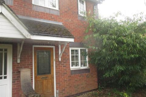 2 bedroom end of terrace house for sale - Lascelles Drive, Pontprennau, Cardiff