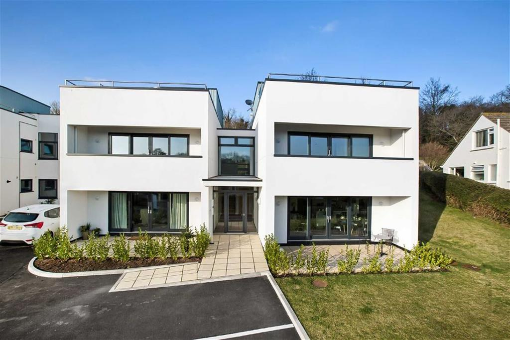 2 Bedrooms Apartment Flat for sale in Broadsands, Broad Reach, Churston, Devon, TQ4