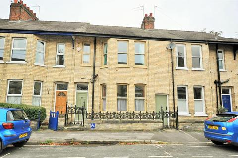 3 bedroom terraced house for sale - St. Olaves Road, Bootham, York YO30 7AL