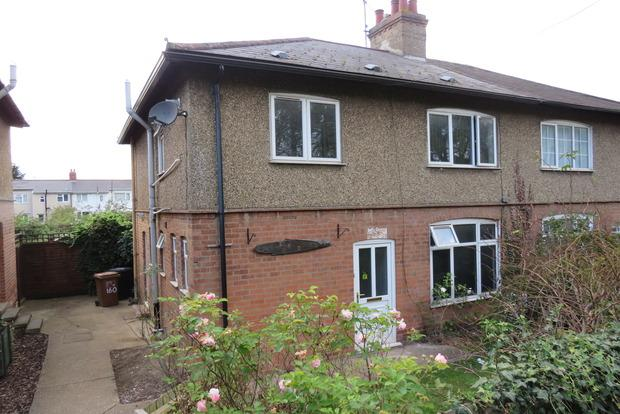 5 Bedrooms Semi Detached House for sale in London Road, Far Cotton, Northampton, NN4