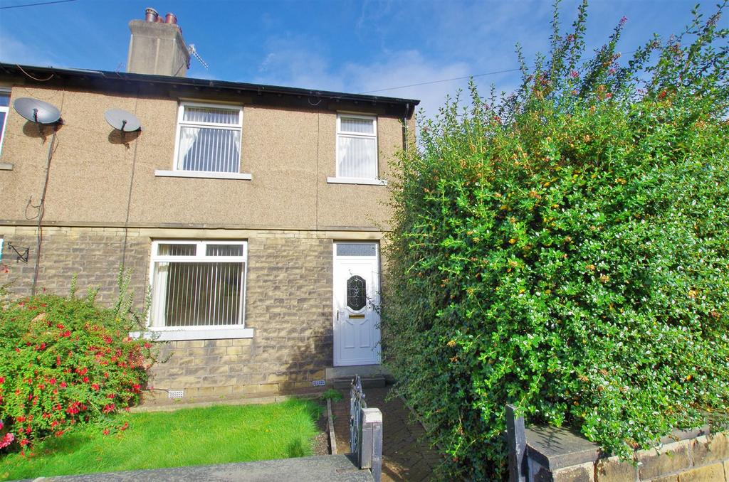 3 Bedrooms End Of Terrace House for sale in South Parade, Elland