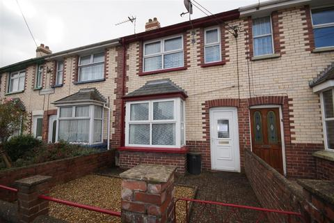 2 bedroom terraced house for sale - Victoria Gardens, Bideford