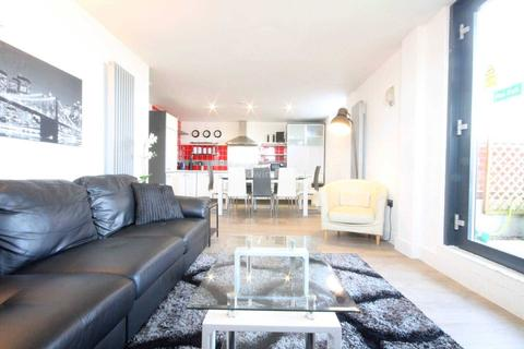 2 bedroom apartment to rent - The Ropeworks,  35 Little Peter Street, Southern Gateway