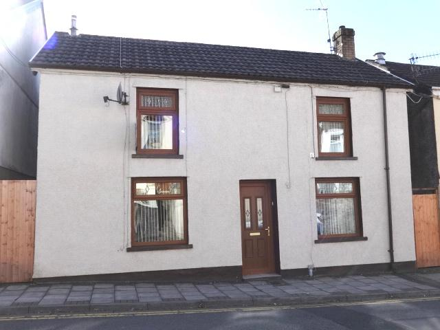 3 Bedrooms Detached House for sale in Arthur Street, Williamstown, Tonypandy
