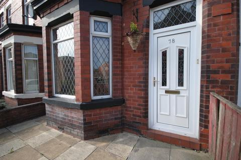 3 bedroom terraced house for sale - Springfield Road, Springfield, Wigan