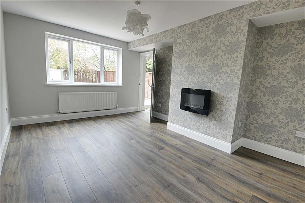 2 Bedrooms Terraced House for sale in Shaw Avenue, Biddick Hall, Tyne Wear