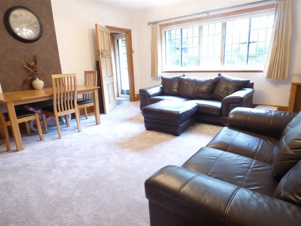1 Bedroom Flat for sale in Hermitage Road, Lower Parkstone, Poole, Dorset, BH14