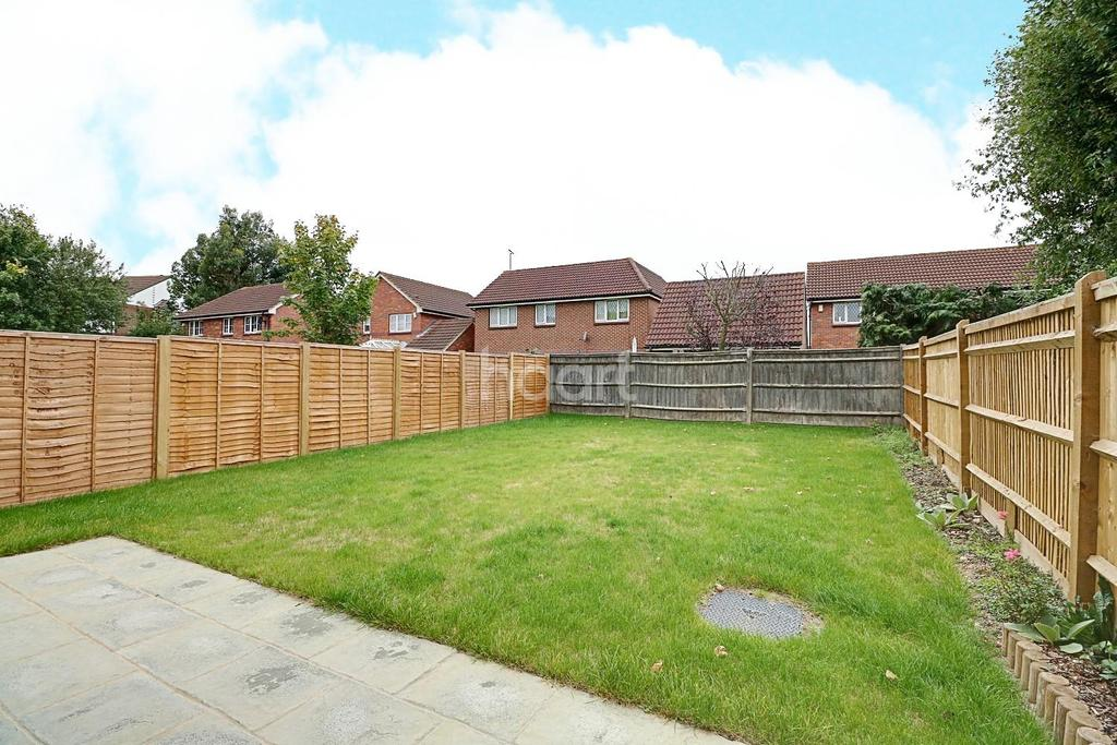 3 Bedrooms Detached House for sale in Hogg Lane, Chafford Hundred