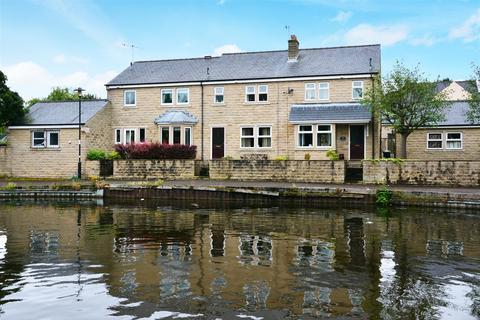 3 bedroom terraced house for sale - The Moorings, Apperley bridge
