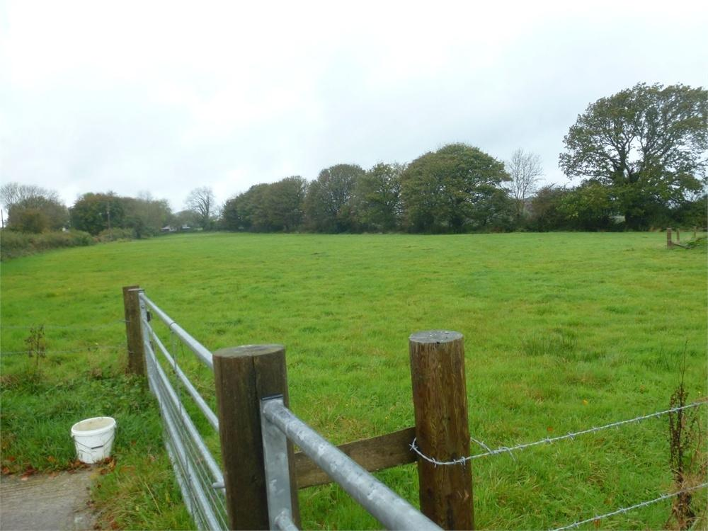 Plot Commercial for sale in 3 Building Plots, Along B4332, Boncath, Pembrokeshire