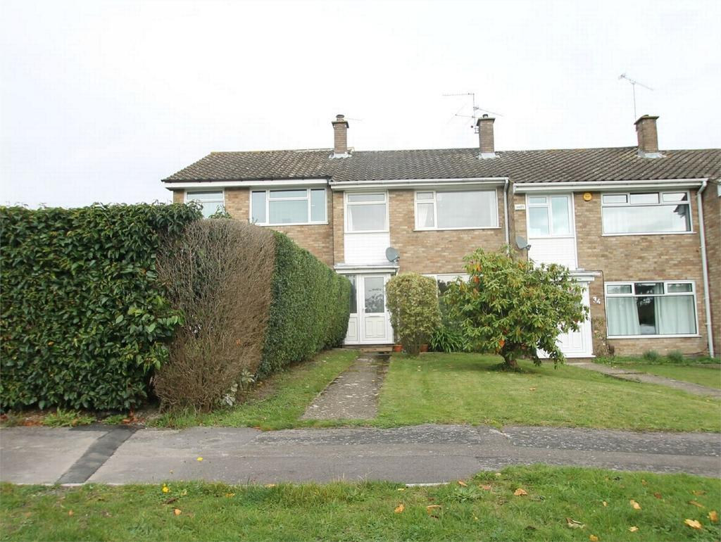 3 Bedrooms Terraced House for sale in Fleet, Hampshire