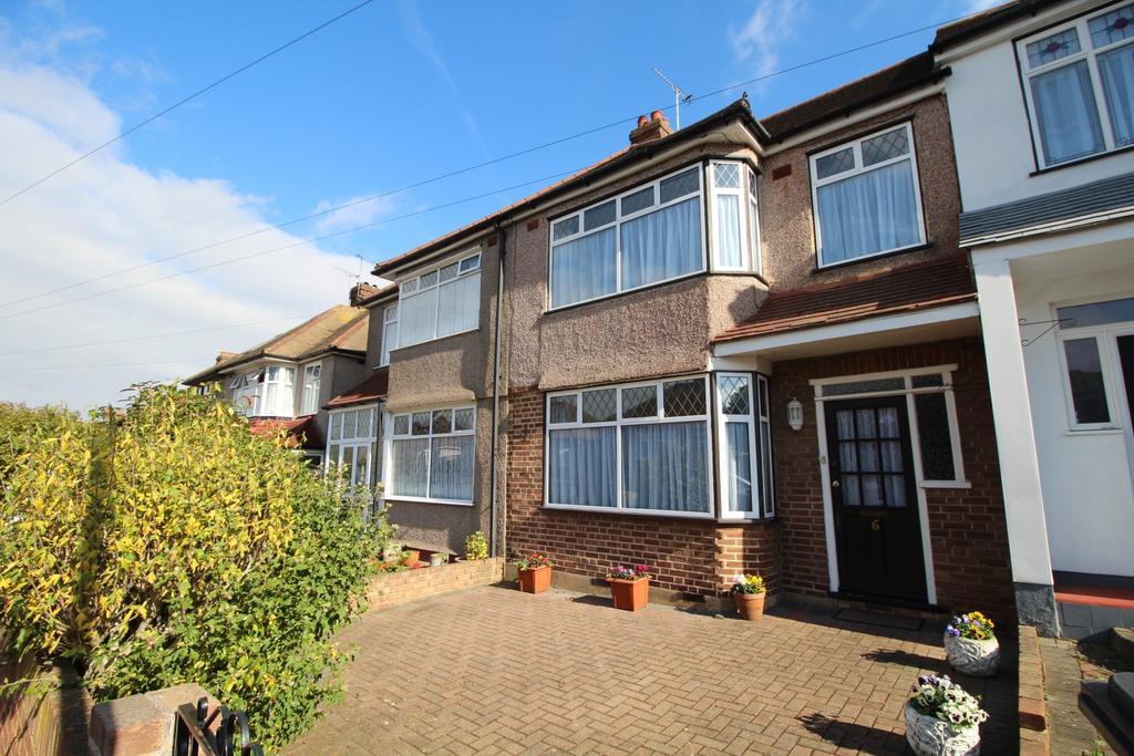 3 Bedrooms Terraced House for sale in Morland Avenue Dartford DA1