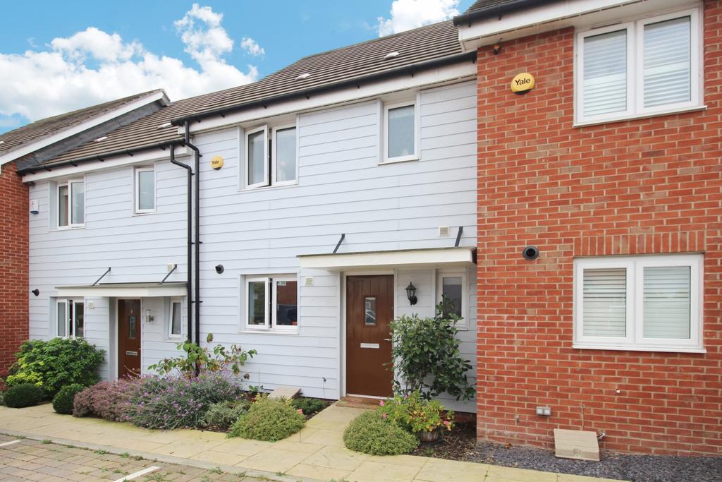 3 Bedrooms House for sale in Meldon View Dartford DA1