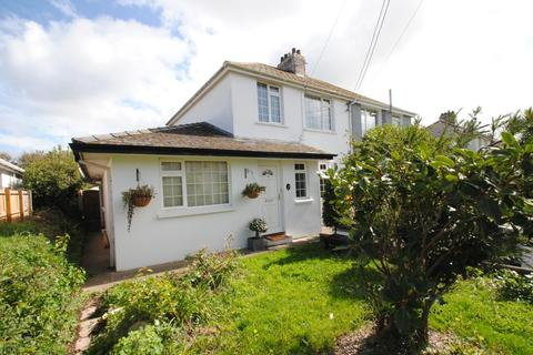 4 bedroom semi-detached house to rent - First Field Lane, Braunton