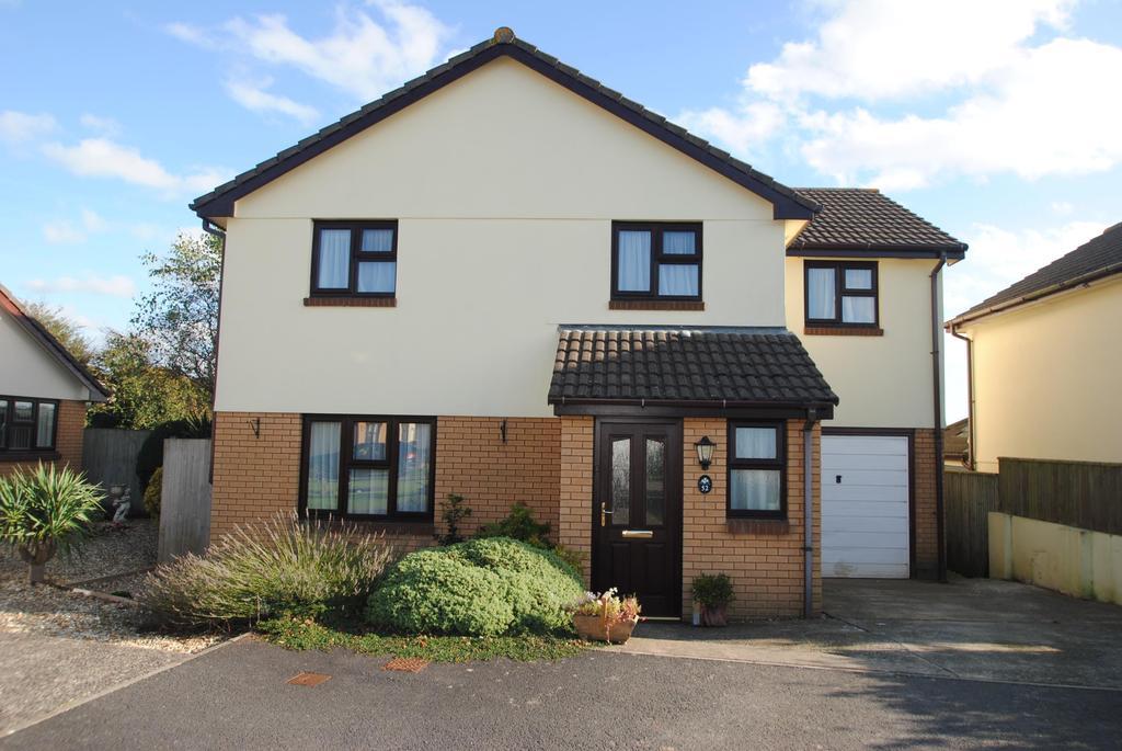 5 Bedrooms Detached House for sale in Rosemoor Road, Torrington