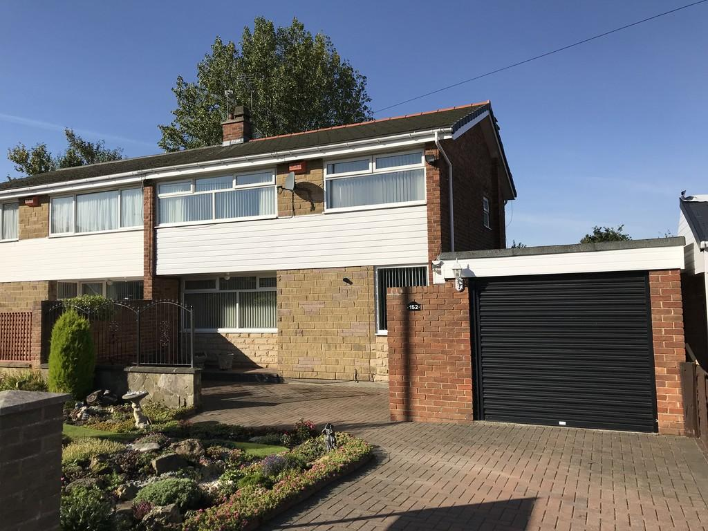3 Bedrooms Semi Detached House for sale in Tunstall Road, Tunstall