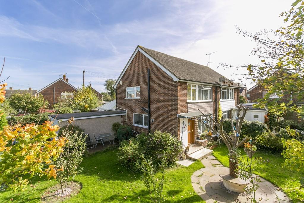 4 Bedrooms Semi Detached House for sale in East Peckham