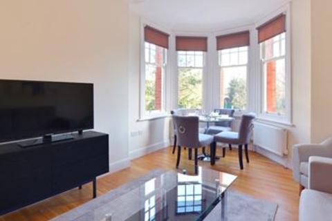 1 bedroom flat to rent - HAMLET GARDENS, RAVENSCOURT PARK, W6