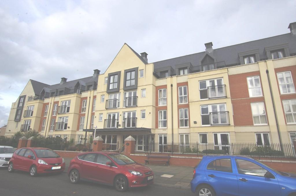 1 Bedroom Apartment Flat for sale in Gloddaeth Street, Llandudno