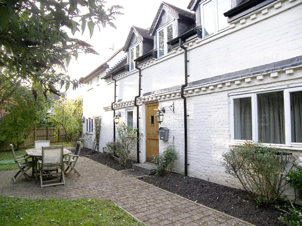 3 Bedrooms Cottage House for sale in Old Warwick Road, Lapworth
