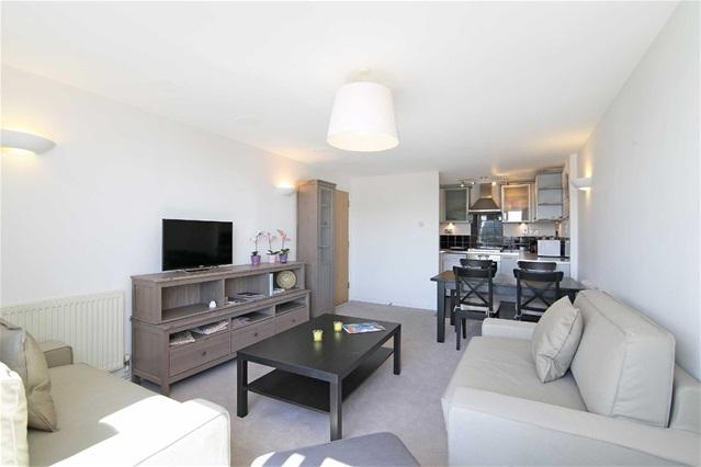 2 Bedrooms Flat for sale in Ammonite House, Flint Close, Stratford