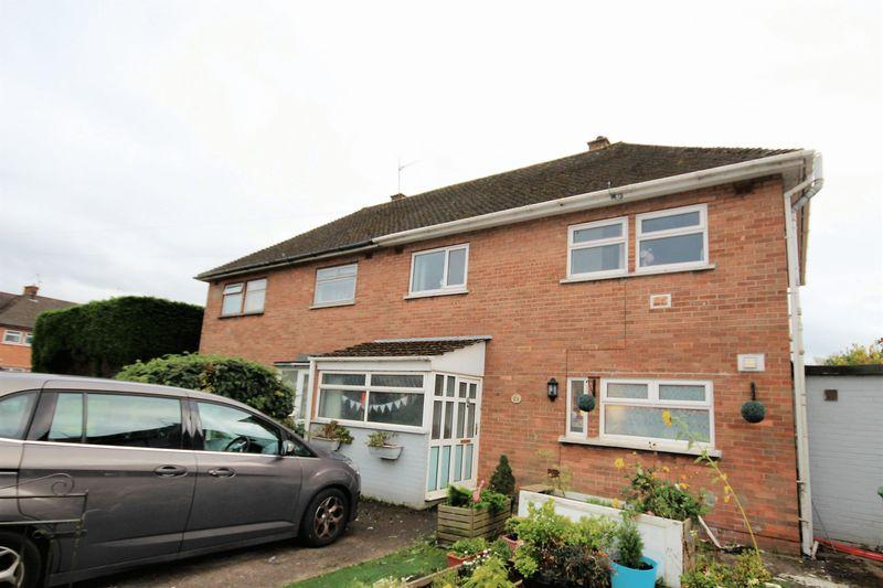 3 Bedrooms Semi Detached House for sale in Keyston Road, Cardiff