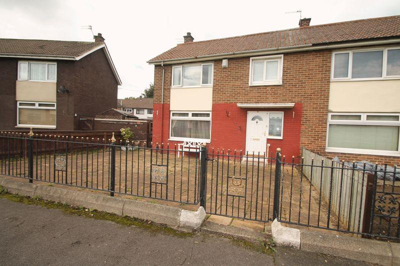 3 Bedrooms Terraced House for sale in Alston Green, Pallister Park