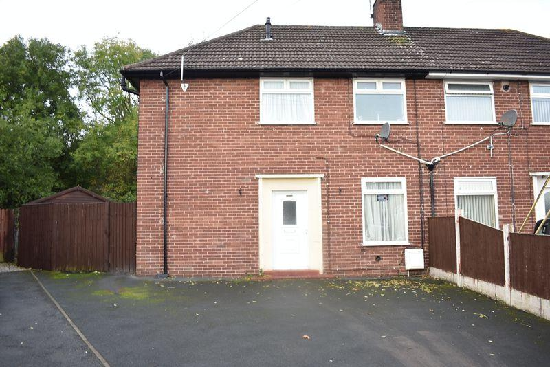 2 Bedrooms Semi Detached House for sale in Coronation Close, Bodelwyddan