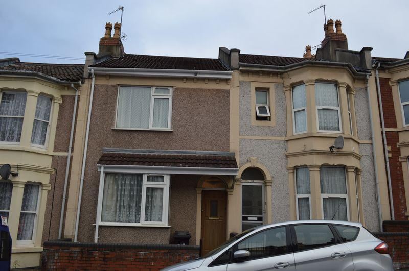 2 Bedrooms House for sale in Nicholas Road, Easton