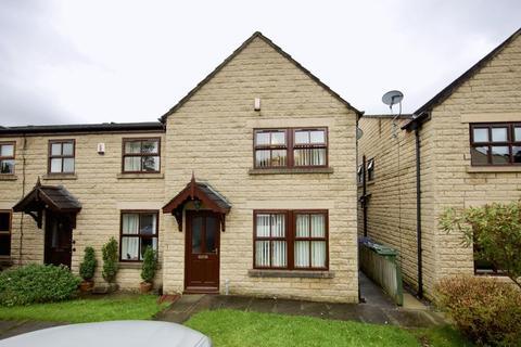 3 bedroom mews to rent - Church Close, Bury