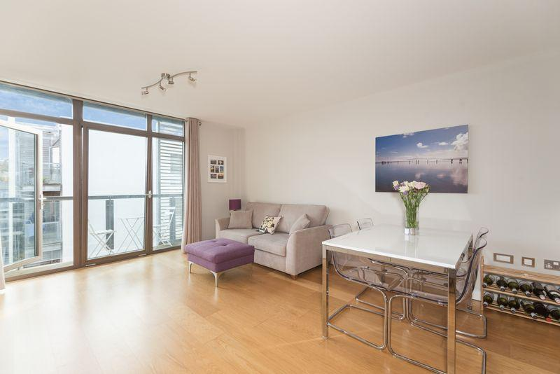 1 Bedroom Apartment Flat for sale in Woolwich Road, Greenwich, SE10