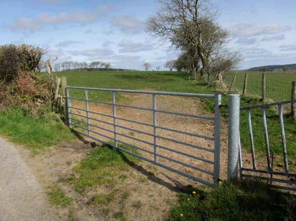 Farm Land Commercial for sale in Land Nr Horeb, Brechfa