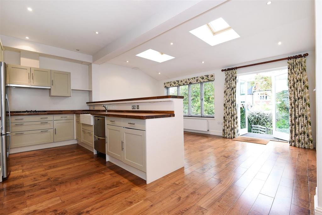 4 Bedrooms House for sale in Observatory Road, East Sheen