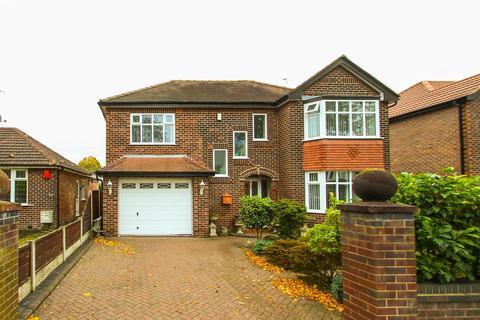5 bedroom detached house for sale - Entwisle Avenue, Urmston, Manchester, M41