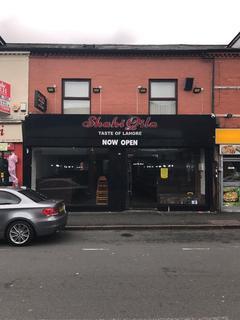 Restaurant to rent - LADYPOOL ROAD B12