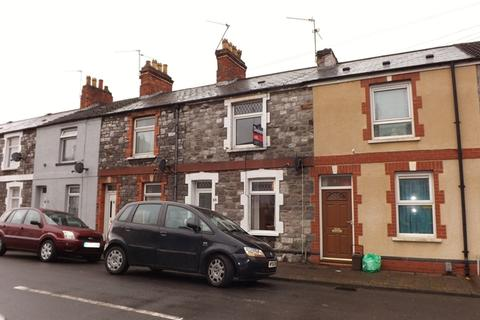 2 bedroom terraced house to rent - SPLOTT - Traditional style terraced cottage close to the City Centre, Newport Road and Cardiff Bay