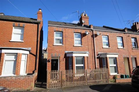 3 bedroom end of terrace house for sale - Fairfield Avenue, Leckhampton, Cheltenham, GL53