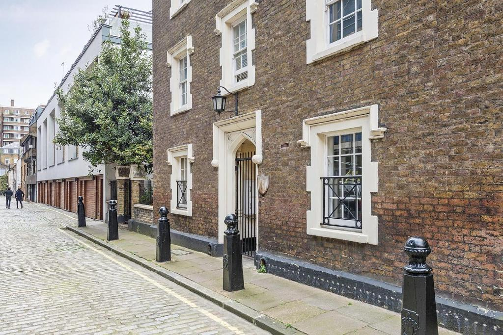 1 Bedroom Flat for sale in Chagford Street, Marylebone
